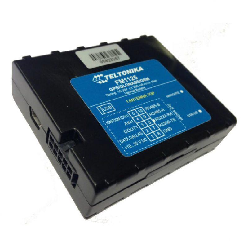 Teltonika FM1125 Widetech 1